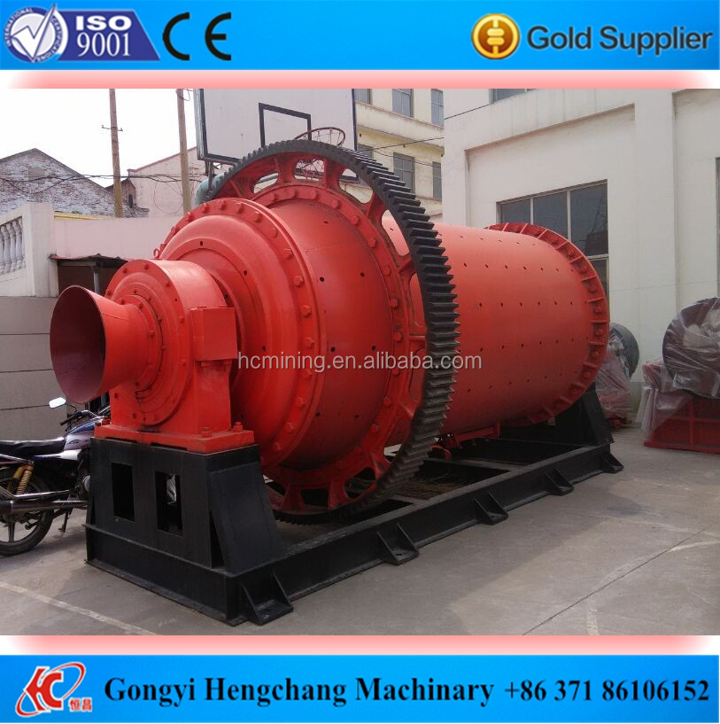 Mining ore separation Gold grinding mill machine