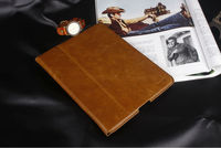 2012 new design LONDON leather keyboard case for ipad 2