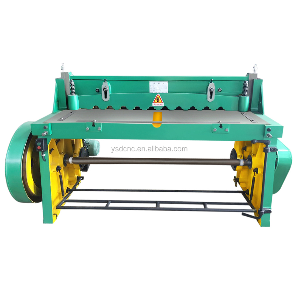 <strong>Q11</strong> 3*2000 electric mechanical metal sheet shearing machine cutting machine