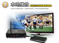 Best selling satellite internet receiver support WIFI+Youtube+Linkedin+Facebook+skype+XBMC Streaming+RJ45+rtmp+UDP streaming