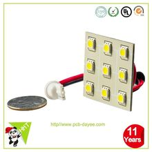 Superior quality Multilayer Led Bulb Driver Pcb Assembly