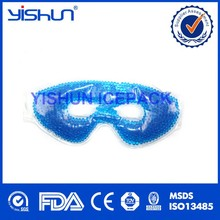 Cooling Beads eye mask Hot Cold Gel Eye Pack
