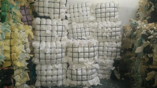 scrap foam and foam scrap and waste scrap for sale