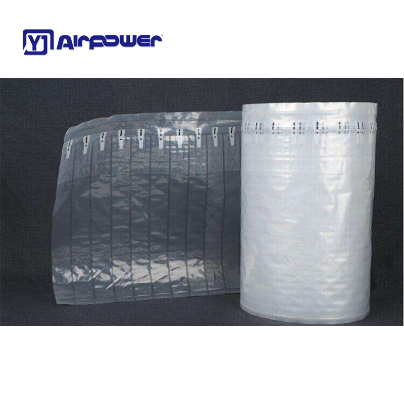 China Wholesale cushioning air bag packing film rolls