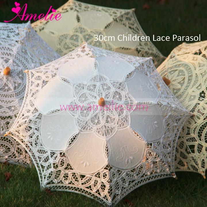 A0105 children lace parasol (1).jpg