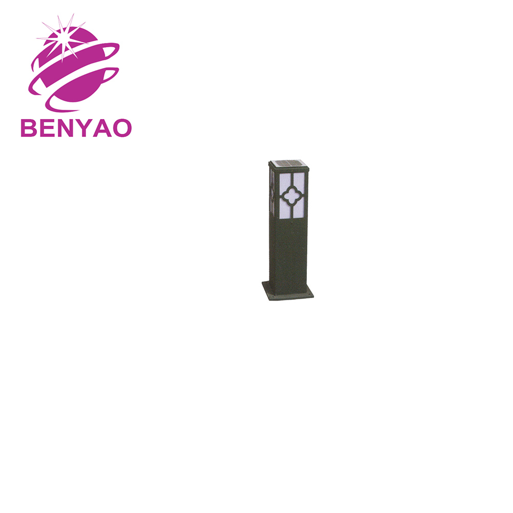 Quality and quantity assured garden solar lamp for garden