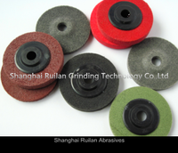 Annual Promotion Of Non-Woven Disc for Stainless Steel