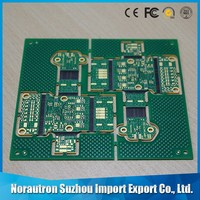 Chinese specialized quick prototype smt rigid pcb assemble
