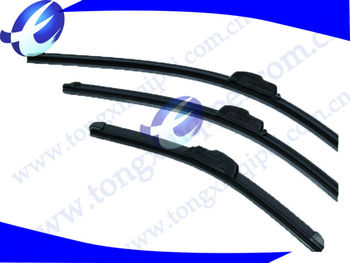 2013 new arrive double windshield wiper blade for cars