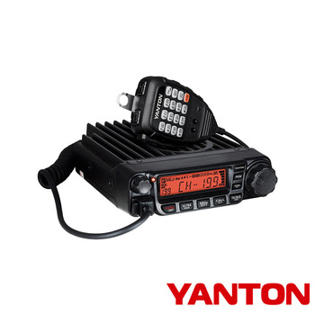 25W/20W 136-174/400-480Mhz UHF mobile radio, two way radio TM-8600