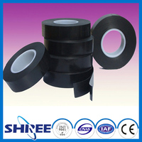 selfadhesive pvc rohs approved tape, pvc adhesive tape