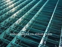 pvc coated reinforcement wire mesh sheet