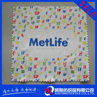 Factory direct OEM Lens Microfiber Cleaning Cloth