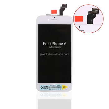 Manufature/factory price for iphone 6 lcd/ for iphone 6 lcd screen/for iphone 6 lcd digitizer assembly with AAA qualtiy