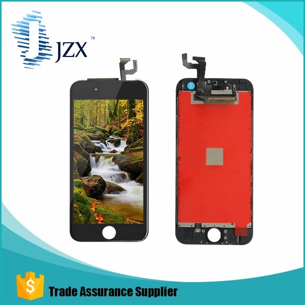 100% Working Tested Original / High Copy 4.7 inch lcd display touch screen for iphone 6s