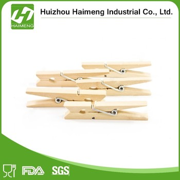 Popular Wooden Clothes Peg