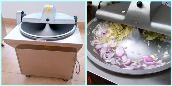 Onion chopping machine, vegetable chopper