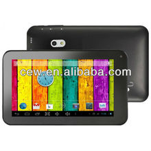7inch all winner a20 wifi dual core Android 4.2.2 tablet pc