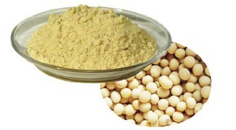 Chinese 10% 20% 30% germ soybean meal Soya Isoflavone