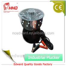 hot-selling depilator high quality poultry plucker/slaughter house CE approved