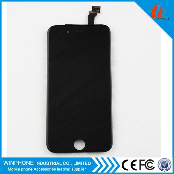 lcd manufacturers Top quality mobile phone accessories for apple iphone 6 plus screen repair