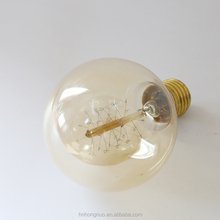 Good Quality Excellent Vintage Filament E27 E26 E14 Edison Bulb 25W/40W/60W
