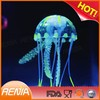 RENJIA jellyfish for tank fish tank with jellyfish jellyfish