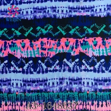 Best Knit Elastic Bikini German Print Fabric