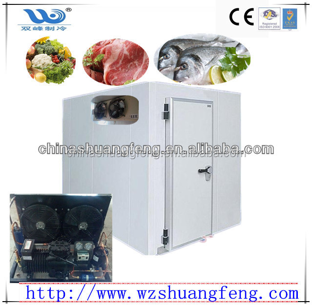 Fruit/vegetable cold storage