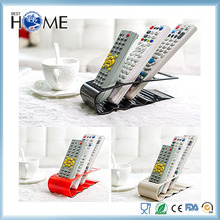 Remote Control CellPhone Holder Stand Storage Organiser Sheif