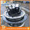 Original New Excavator E325L 325L Final Drive 1913247 191-3247 Travel motor with gearbox