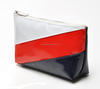 Shiny Patent Leather Cosmetic Bag Manufacturer Made in China
