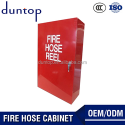 Duntop Top Rank Fire Fighting Hose Cabinet Fire Hydrant Cabinet Fire Resistant Cabinet