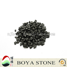Wholesale Low Price High Quality black gravel