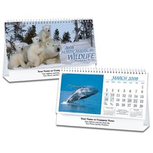 2012 High Quality paper desk calendar