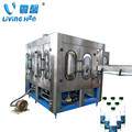 Small bottle complete drinking water treatment machine trade assurance