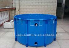 hot sell round fish tank R1208