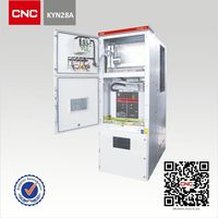 KYN28A-12 Metalclad AC Enclosed electrical switchgear parts