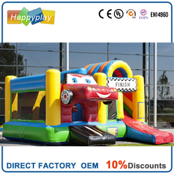 JB quality inflatable bouncy castle inflatable bouncer castle bouncer house