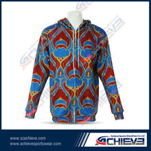 Professional Custom Polyester Basketball Top