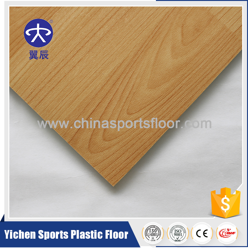 Made In China PVC Sports Indoor Basketball Court Flooring Best Used Wood Basketball Floors For Sale