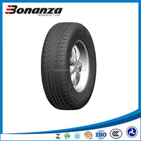 Most Popular Tires for wholesale China TOP Brand Bonanza Passnger Car Tyres