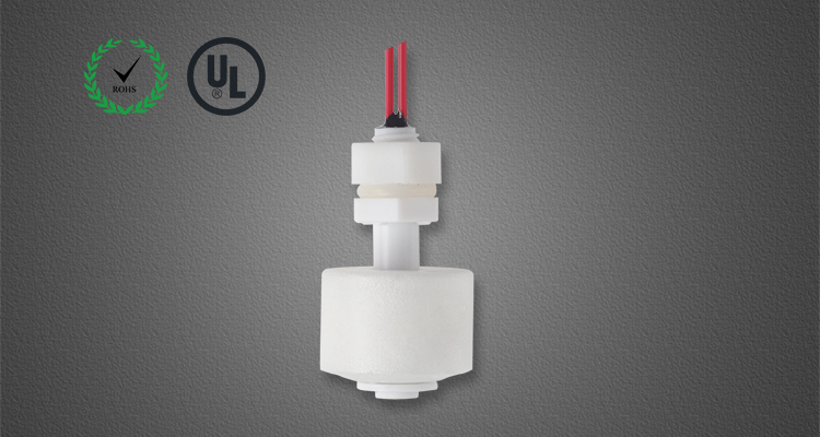 Plastic water level sensor manufacturers M10 Magnetic float switch