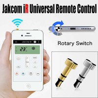 Wholesale Jakcom Smart Infrared Universal Remote Control for Apple Device for Air Conditioner TV DVD Projector