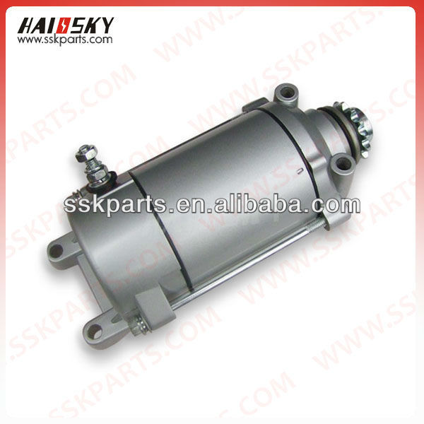 HAISSKY high performance motorcycle gy6 125cc engine parts