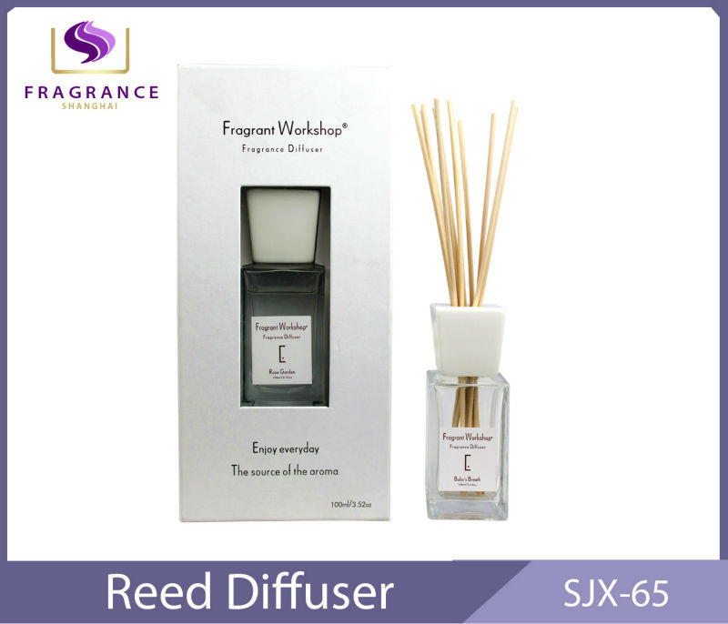 cotton manufacturer reed diffuser kit
