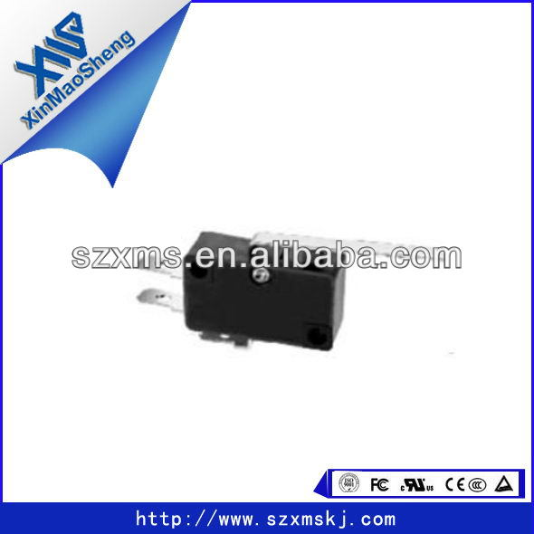 2014 new special micro electrical lever switch