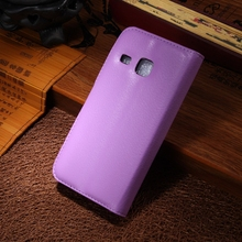 Low price useful mobile flip cover for huawei g521