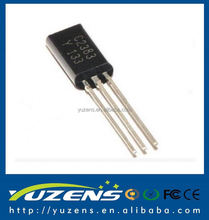 2SC2383 Transistor Silicon NPN Epitaxial Type Transistor