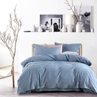 High quality machine grade bed linen cotton